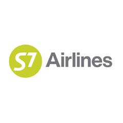 More about Авиакомпания «S7 Airlines»